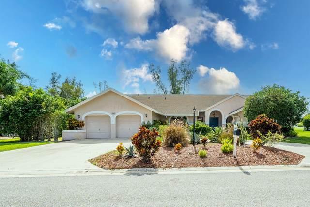 4260 Fox Trace, Boynton Beach, FL 33436 (MLS #RX-10753775) :: Dalton Wade Real Estate Group