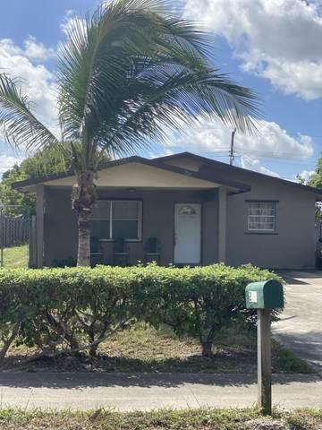 254 SW 3rd Street, Deerfield Beach, FL 33441 (#RX-10753784) :: IvaniaHomes | Keller Williams Reserve Palm Beach