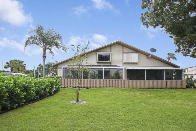 24 Maplecrest Circle, Jupiter, FL 33458 (MLS #RX-10753785) :: Dalton Wade Real Estate Group