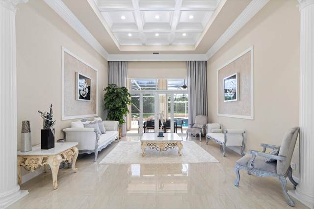 6957 Cobia Circle, Boynton Beach, FL 33437 (MLS #RX-10753787) :: Dalton Wade Real Estate Group