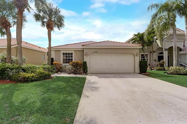 6550 Columbia Avenue, Lake Worth, FL 33467 (#RX-10753790) :: Posh Properties