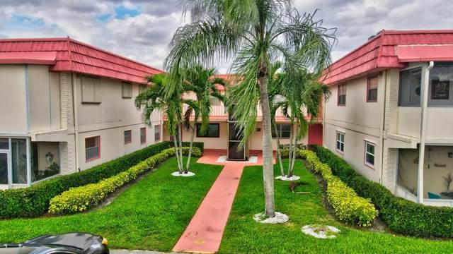 12 Saxony A, Delray Beach, FL 33446 (#RX-10753806) :: IvaniaHomes   Keller Williams Reserve Palm Beach