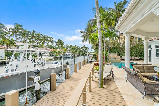 788 Harbour Isle Place, North Palm Beach, FL 33410 (MLS #RX-10753820) :: The DJ & Lindsey Team