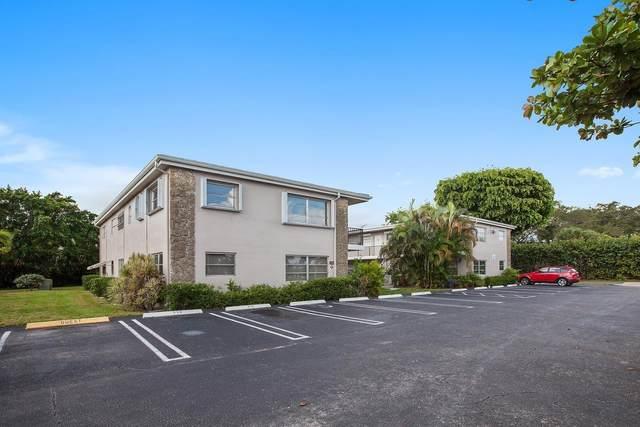 1230 Old Boynton Road #205, Boynton Beach, FL 33426 (#RX-10753846) :: Posh Properties
