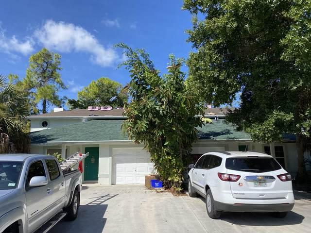 1135 Staghorn Street, Wellington, FL 33414 (MLS #RX-10753848) :: The Teri Arbogast Team at Keller Williams Partners SW