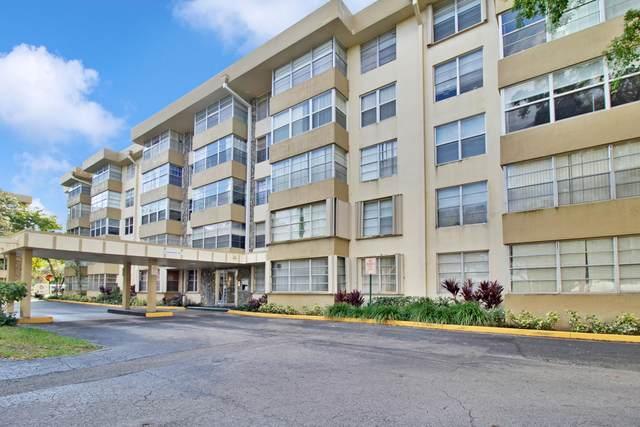 6600 Cypress Road #102, Plantation, FL 33317 (#RX-10753853) :: Posh Properties