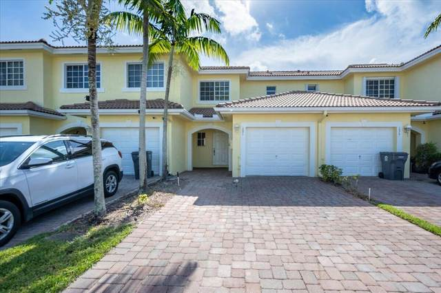 1071 Imperial Lake Road, West Palm Beach, FL 33413 (MLS #RX-10753856) :: The DJ & Lindsey Team