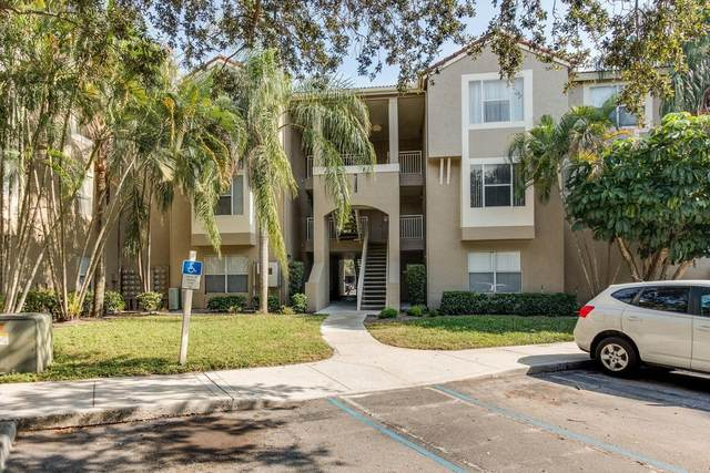 1745 Palm Cove Boulevard 3-305, Delray Beach, FL 33445 (#RX-10753859) :: Posh Properties