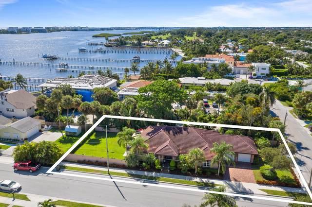 15 Wellesley Drive, Lake Worth Beach, FL 33460 (#RX-10753874) :: Baron Real Estate