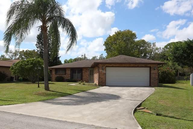2510 SW Hinchman Street, Port Saint Lucie, FL 34984 (#RX-10753878) :: The Reynolds Team | Compass