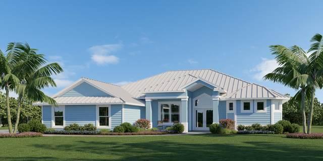 1 SE Dharlys Street, Hobe Sound, FL 33455 (#RX-10753879) :: Baron Real Estate