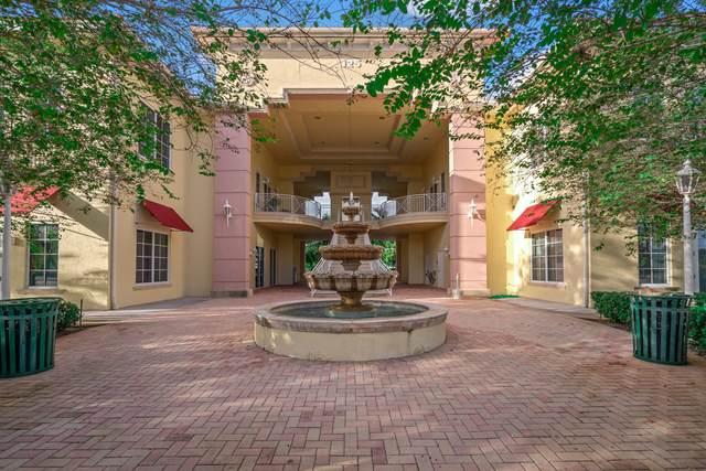 125 W Indiantown Road #106, Jupiter, FL 33458 (#RX-10753881) :: IvaniaHomes   Keller Williams Reserve Palm Beach