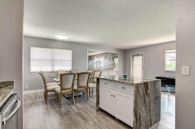 163 Valencia G #163, Delray Beach, FL 33446 (MLS #RX-10753887) :: Castelli Real Estate Services