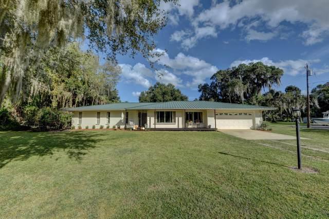 5400 Palmetto Avenue, Fort Pierce, FL 34982 (MLS #RX-10753892) :: The DJ & Lindsey Team