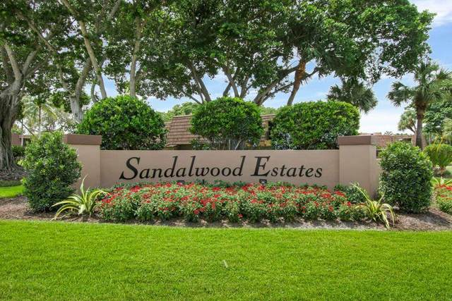 912 9th Court, Palm Beach Gardens, FL 33410 (#RX-10753902) :: IvaniaHomes | Keller Williams Reserve Palm Beach