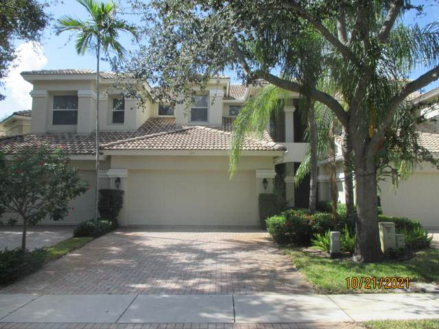 715 Cable Beach Lane, North Palm Beach, FL 33410 (MLS #RX-10753917) :: The DJ & Lindsey Team