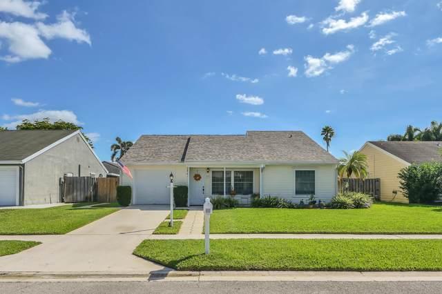 7973 Ridgewood Drive, Lake Worth, FL 33467 (#RX-10753921) :: Posh Properties