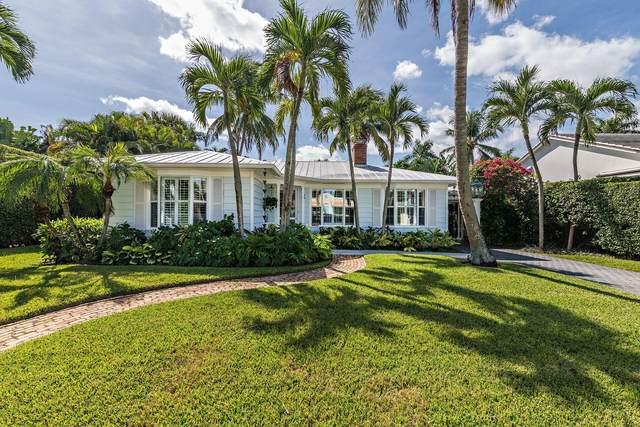 210 Monceaux Road, West Palm Beach, FL 33405 (MLS #RX-10753927) :: The DJ & Lindsey Team