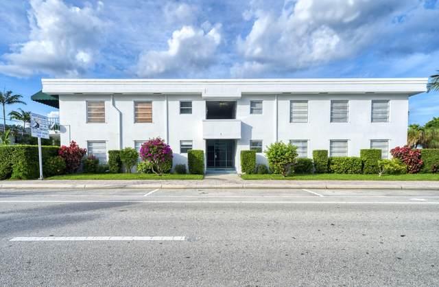 6 Lucerne Avenue #1, Lake Worth, FL 33460 (#RX-10753931) :: IvaniaHomes | Keller Williams Reserve Palm Beach