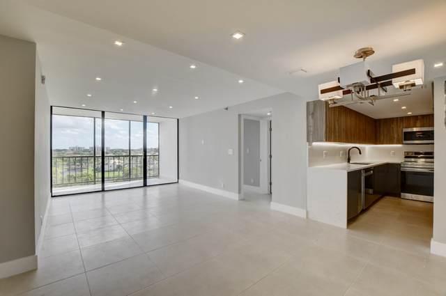 7847 Lakeside Boulevard #1073, Boca Raton, FL 33434 (#RX-10753938) :: Posh Properties