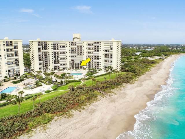 400 Ocean Trail Way #205, Jupiter, FL 33477 (#RX-10753947) :: IvaniaHomes | Keller Williams Reserve Palm Beach