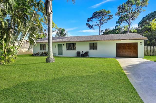 3776 Quentin Avenue, Boynton Beach, FL 33436 (#RX-10753965) :: Posh Properties
