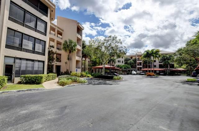 7546 La Paz Boulevard #303, Boca Raton, FL 33433 (#RX-10753968) :: Posh Properties