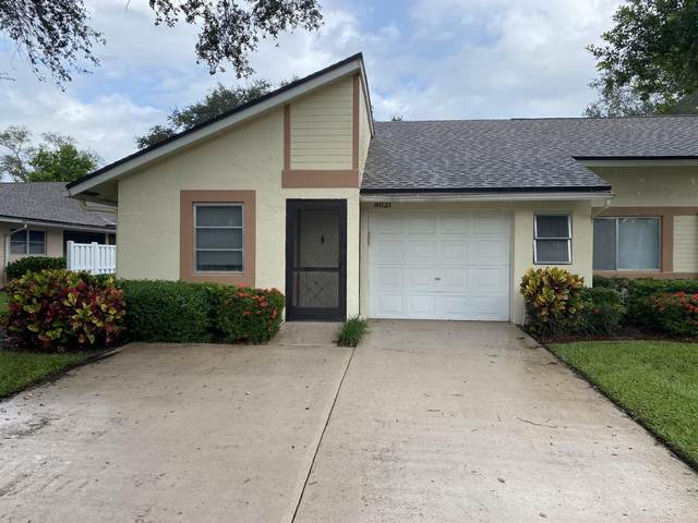 8621 Raintree Court, Boca Raton, FL 33496 (#RX-10753970) :: Posh Properties