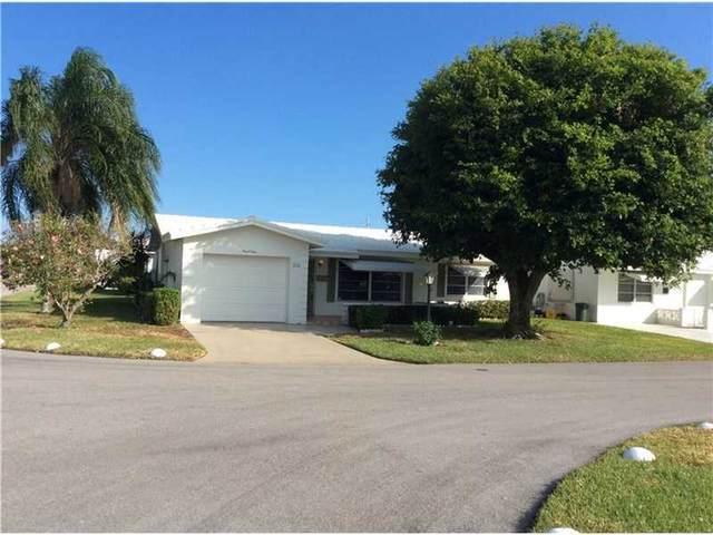 104 SW 9th Street, Boynton Beach, FL 33426 (#RX-10753981) :: Posh Properties