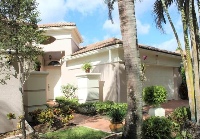 2689 Pyes Harbour, West Palm Beach, FL 33411 (MLS #RX-10753984) :: The DJ & Lindsey Team