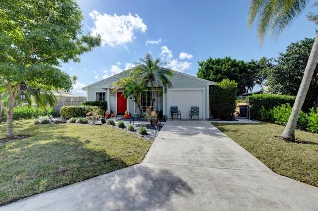 8308 Garden Gate Place, Boca Raton, FL 33433 (MLS #RX-10753987) :: The DJ & Lindsey Team