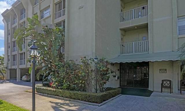505 Spencer 207 Drive #207, West Palm Beach, FL 33409 (MLS #RX-10753988) :: The DJ & Lindsey Team