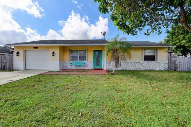 124 Cordoba Circle, Royal Palm Beach, FL 33411 (#RX-10754005) :: Heather Towe | Keller Williams Jupiter