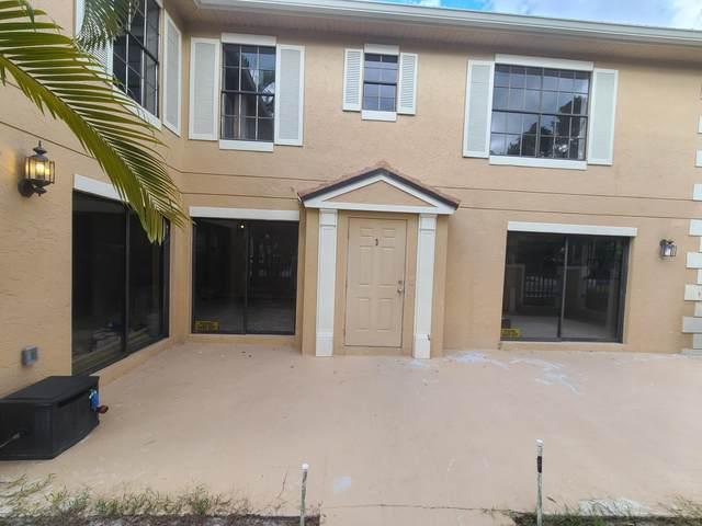 356 Prestwick Circle #3, Palm Beach Gardens, FL 33418 (#RX-10754008) :: IvaniaHomes | Keller Williams Reserve Palm Beach