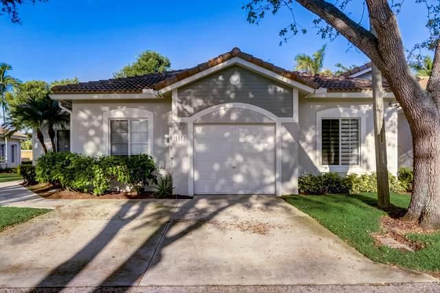 1033 SW 42 Ter Terrace, Deerfield Beach, FL 33442 (#RX-10754019) :: Posh Properties