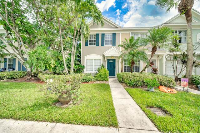 8040 Sanibel Drive, Tamarac, FL 33321 (#RX-10754028) :: Posh Properties