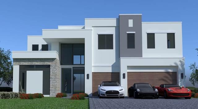 430 NE 12th Street, Boca Raton, FL 33432 (#RX-10754030) :: Ryan Jennings Group
