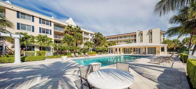 631 E Woolbright Road #307, Boynton Beach, FL 33435 (#RX-10754034) :: Posh Properties