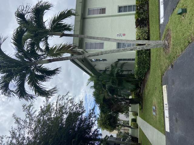 7523 S Oriole Boulevard #202, Delray Beach, FL 33446 (#RX-10754036) :: Posh Properties