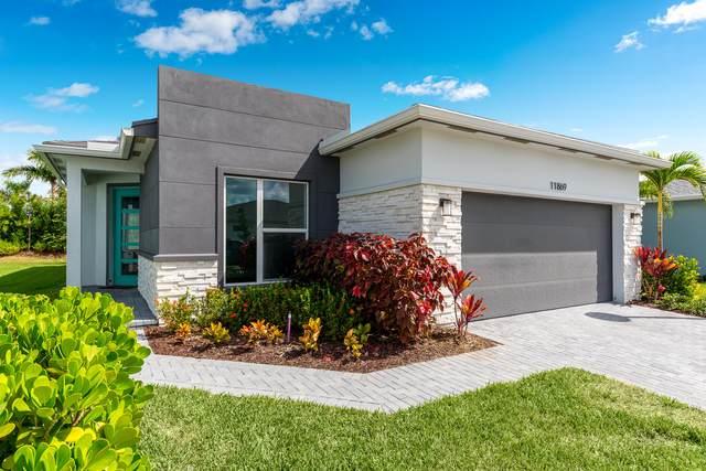 11869 SW Lyra Drive, Port Saint Lucie, FL 34987 (#RX-10754040) :: Posh Properties