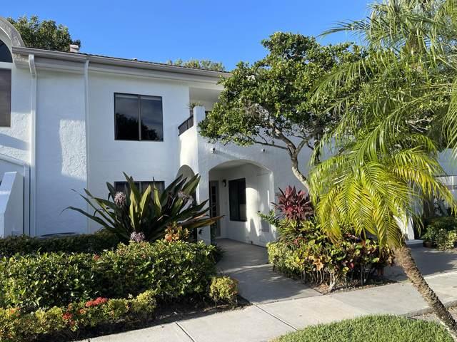 7533 Glendevon Lane #903, Delray Beach, FL 33446 (#RX-10754057) :: Posh Properties