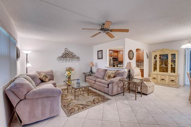 107 Monaco C, Delray Beach, FL 33446 (#RX-10754060) :: Posh Properties