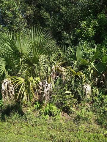 1661 SW California Boulevard SW, Port Saint Lucie, FL 34953 (#RX-10754064) :: Posh Properties