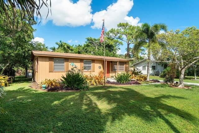 4855 Palm Way, Lake Worth, FL 33463 (#RX-10754071) :: Posh Properties