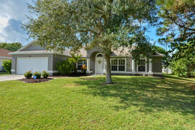 Address Not Published, Port Saint Lucie, FL 34952 (#RX-10754091) :: Posh Properties