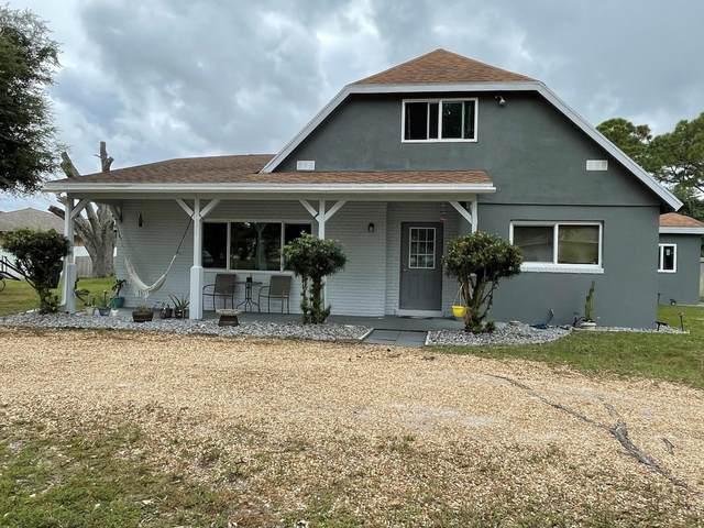 354 SE Greenway Terrace, Port Saint Lucie, FL 34953 (#RX-10754092) :: The Reynolds Team   Compass