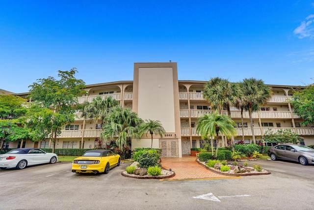 2002 Granada Drive M2, Coconut Creek, FL 33066 (#RX-10754094) :: Treasure Property Group