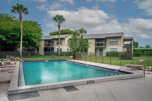 2755 W Atlantic Avenue 208-C, Delray Beach, FL 33445 (#RX-10754096) :: Treasure Property Group