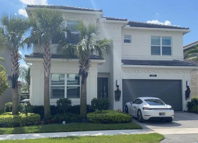 9620 Highland Pointe Pass, Delray Beach, FL 33446 (#RX-10754101) :: Treasure Property Group