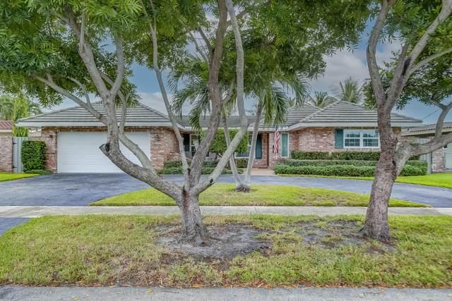6330 NE 19th Terrace, Fort Lauderdale, FL 33308 (#RX-10754102) :: Treasure Property Group